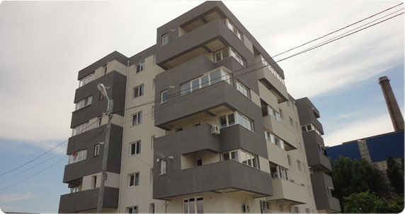 despre proiectul Corvaris Residence 3