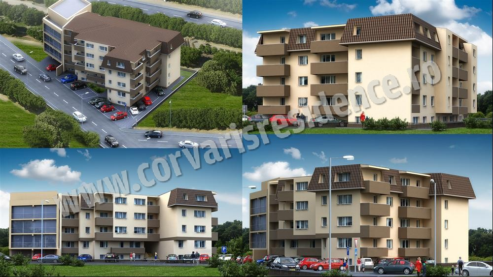 Corvaris Residence 13