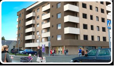 apartamente Corvaris 8