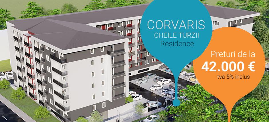 Corvaris Residence